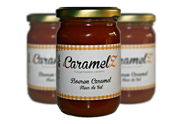Boeren Caramel